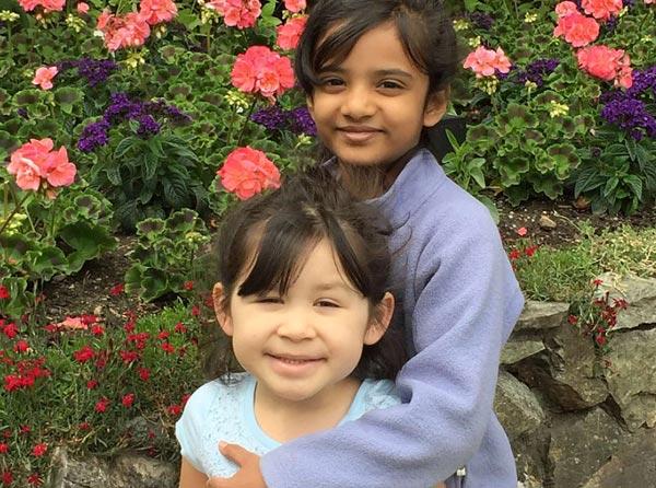 Godwin and Cynthia - Adoptive Parents