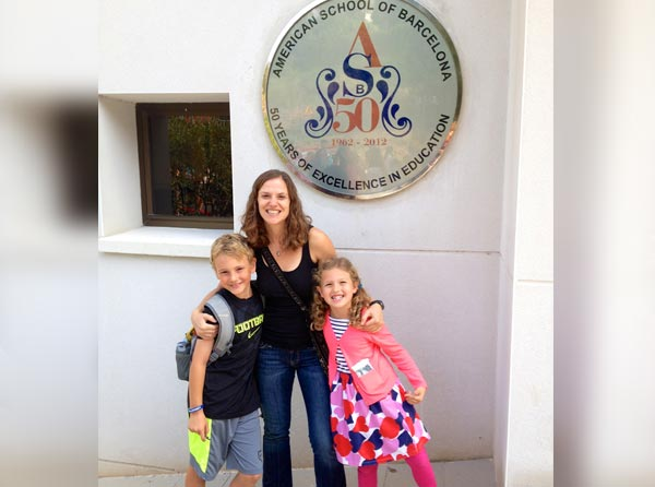 Jessica - Adoptive Parent