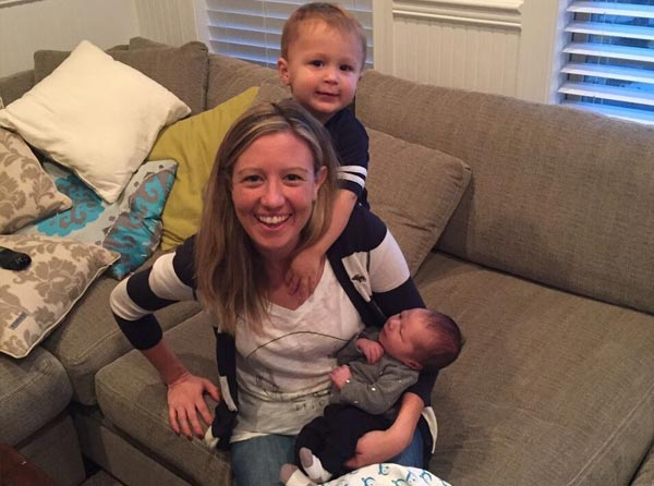 Kyle and Raquel - Adoptive Parents