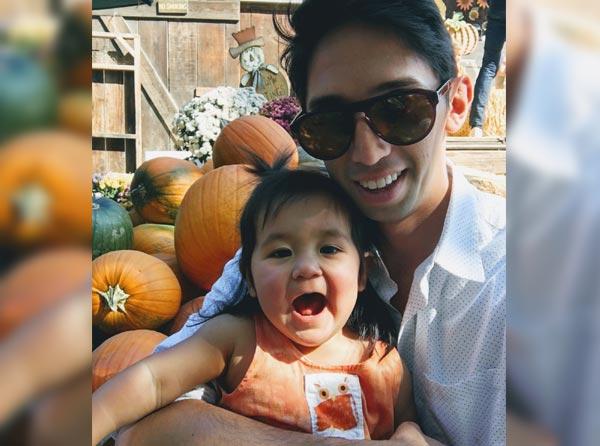 Lee and Karsten - Adoptive Parents